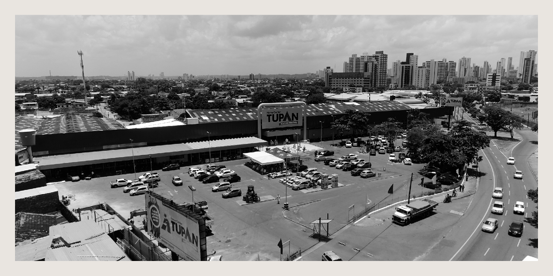 Expansão do Grupo Tupan consolida empresa como uma das maiores distribuidoras de materiais de construção do país