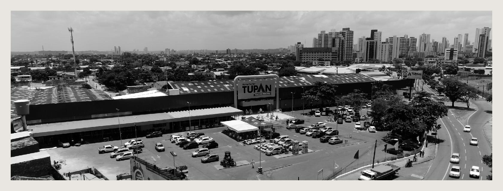 Grupo Tupan se consolida como um dos maiores distribuidores de materiais de construção do País
