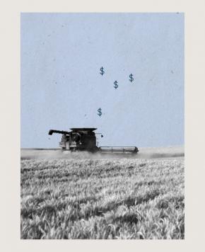 Produtor rural com faturamento acima de R$ 3,6 milhões precisa enviar livro-caixa digital já em 2020