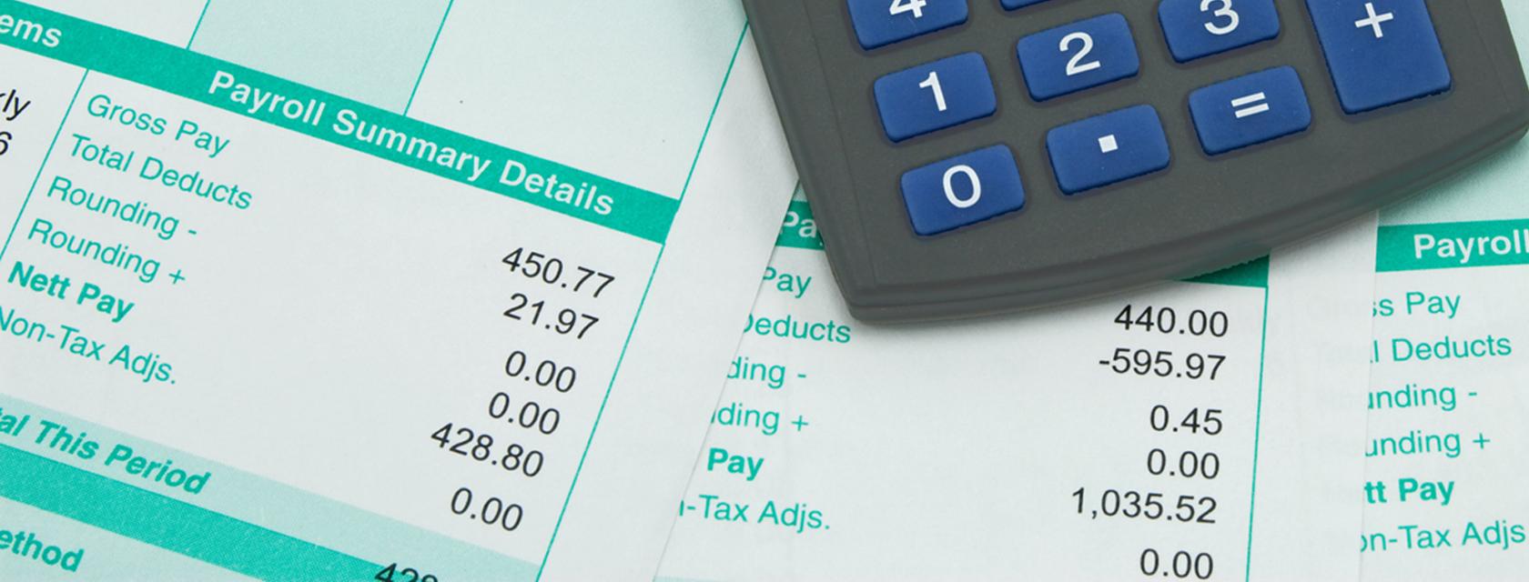 Auditoria de folha de salários permite à empresarever erros e recuperar valores pagos a maior