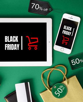 Black Friday: prepare sua loja para vender mais