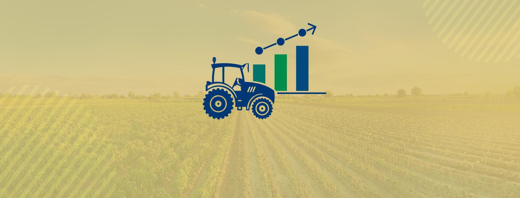 Contabilidade no agronegócio é recurso para expandir mercados e aumentar lucratividade