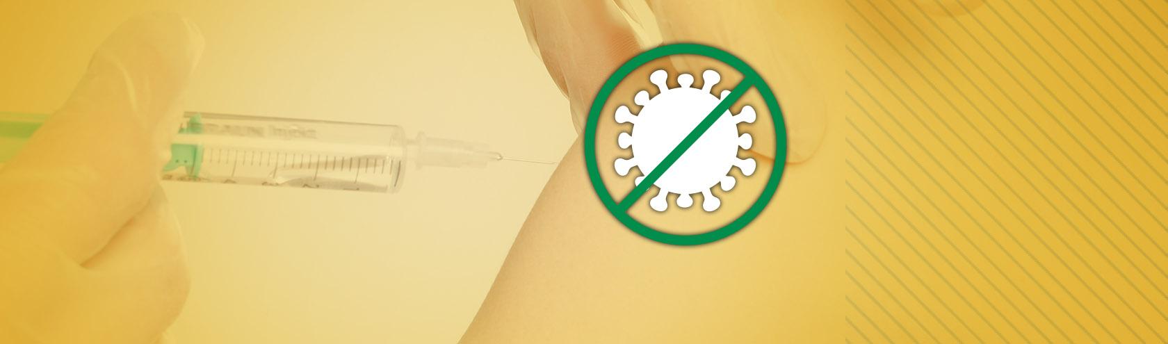 Colaborador que recusar vacina poderá ser demitido por justa causa