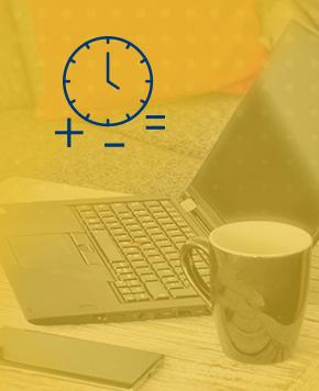 Cálculo de horas extras durante home office é desafio para as empresas